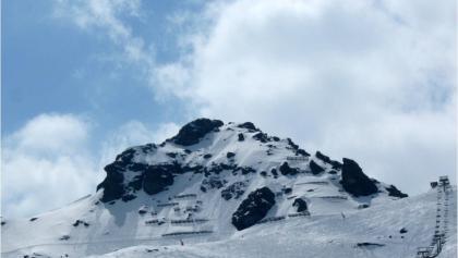 Der Gipfel des Pfaffenbichl