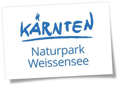 Logo Weissensee Information