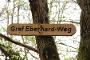 Schild Graf Eberhard-Weg