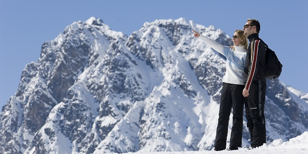 Wanderung auf der Silvretta-Bielerhöhe