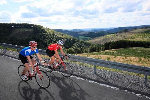 Bike Arena Sauerland - Plettenberg Zweitausend