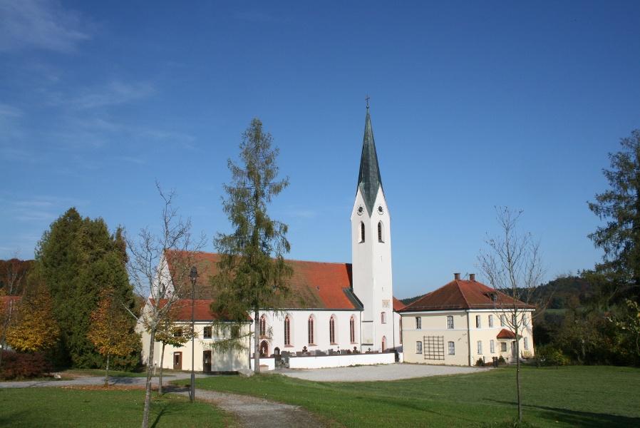 Von Kapelle zu Kapelle - Rad-Rundweg in der Gemeinde Soyen