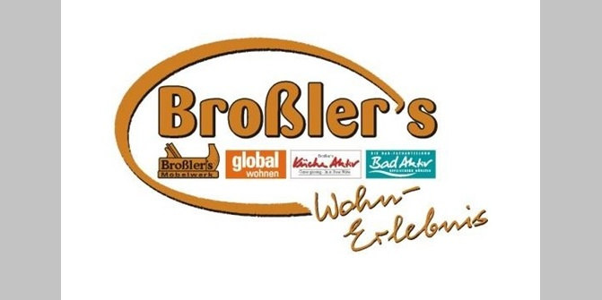 Mobelhaus Mobel Brossler Fachhandel Outdooractive Com