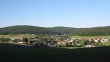 Erbach: Rennrad-Tour Odenwald - Vom Mümlingtal in den Überwald