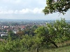 Blick auf Crailsheim  - @ Autor: Heinz Obinger  - © Quelle: GPSconcept