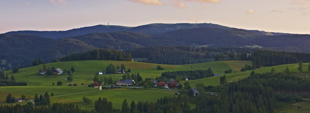 Breitnauer Höhentour