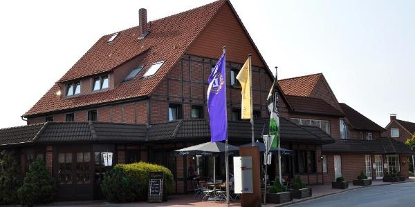 Romantikhotel Schmiedegasthaus Gehrke
