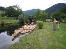 Wolfach - Zu den Erzgräbern am Hohberg