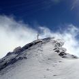 Schönes Gipfelziel