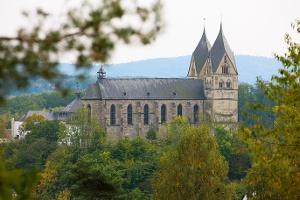 Hunsrückdom in Ravengiersburg(Foto: P!EL Media, Quelle: Tourist-Information Simmern)