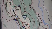 Rund ums Walberla, 514 m, und Rodenstein, 532 m - das Tor zur Fränkischen Schweiz