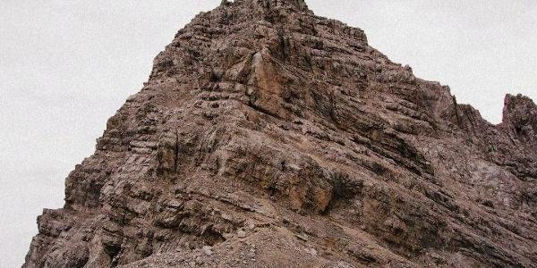 Gipfel des Großen Bettelwurfs (2725 m)