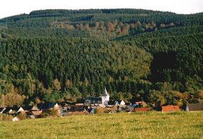 Rundwanderweg Allendorf