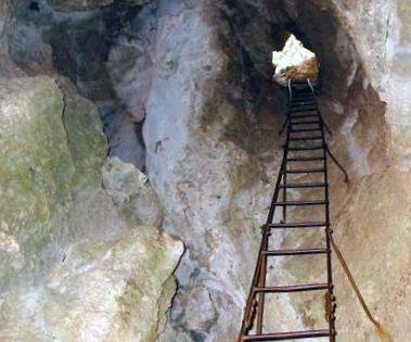 Beliebt Frauenlucke - Hohe Wand • Klettersteig » outdooractive.com PN32