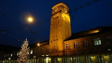 ViaRhenana: von Basel nach Rheinfelden