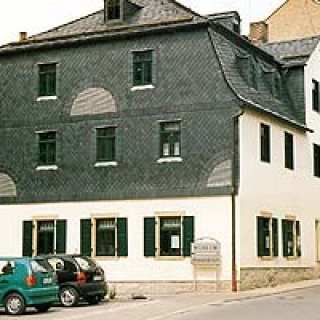 Tourist-Information Klingenthal