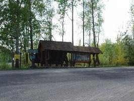 2863 - Sibír - Žakovská Poľana - Gerlachov