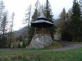 2864 - Starý Smokovec - Hrebienok