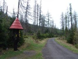 2867 - Podbanské - Kôprová dolina