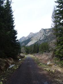 5859 - Podbanské - Tichá dolina