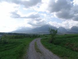 8860 - Okruh Nová Lesná - Dolný Smokovec