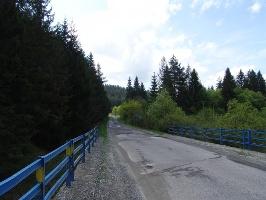 8873 - Nižná Šuňava - Štrba