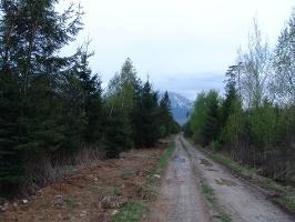 8916 - Malý Slavkov - trasa 5895