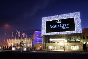 AquaCity Mountain View****