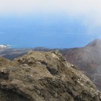 Vulkan Teneguia