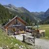 Kaltenbachalm am Riesachsee, Schladminger Tauern
