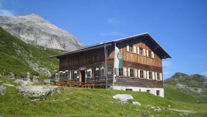 Giglachsee Hütte, Preuneggtal - Schladminger Tauern
