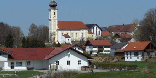 Taufkirchen Waldbad