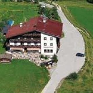 Salzburger Dolomitenhof Sommer