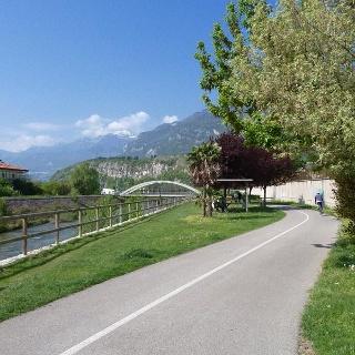 Pista ciclabile Valle dell'Adige Sud