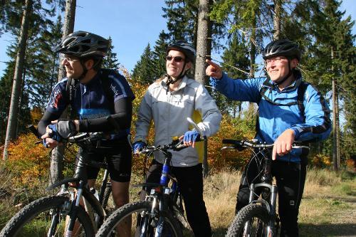 Radtour Über die Dörfer- Rund um Burbach