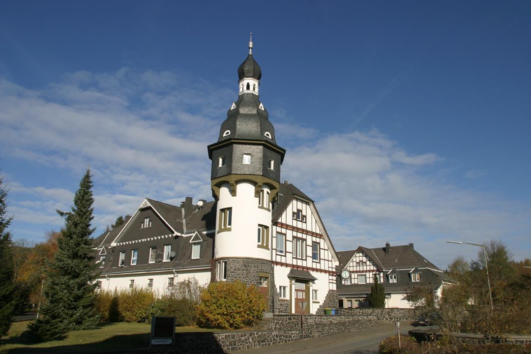 restaurant snorrenburg burbach