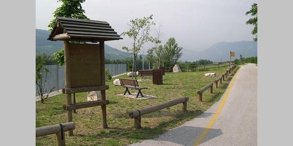 Pista ciclabile Valle dell'Adige Nord
