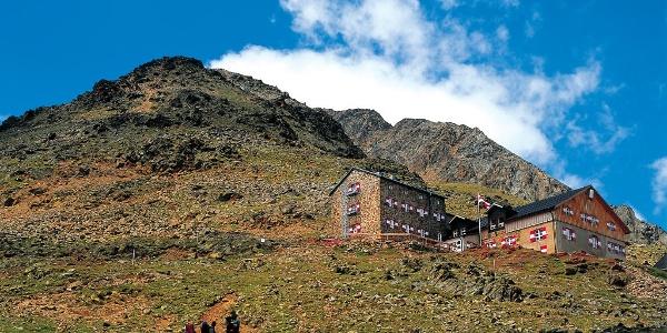 Breslauer Hütte (2.844 m)