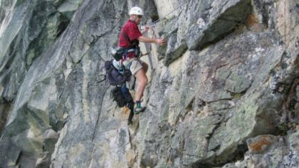 Kristall-Klettersteig
