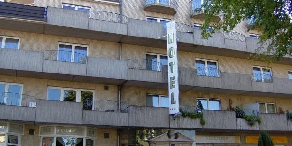 Parkhotel Deutsches Haus
