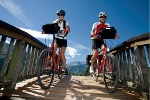 Tauern Cycle Round Tour - International bicycle pleasure