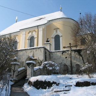 St. Anna Kirche