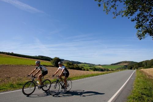 Bike Arena Sauerland - Attendorner Auf und Nieder