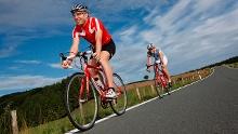 Bike Arena Sauerland - Bigge Runde