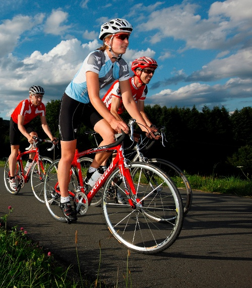 Bike Arena Sauerland - Heldenrunde