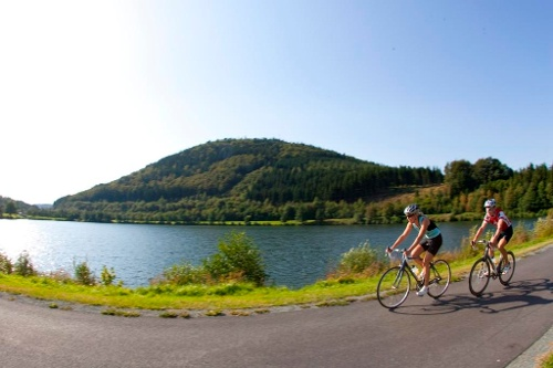 "Bike Arena Sauerland - Biggesee ""Triathlon"" (Start: Attendorn)"