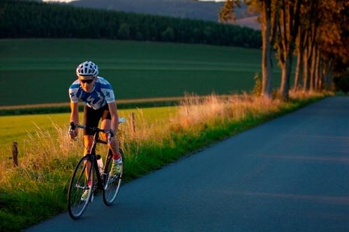 Bike Arena Sauerland - Drei Cols von Drolshagen