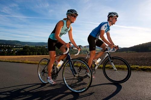 Bike Arena Sauerland - Auf zur Lenne