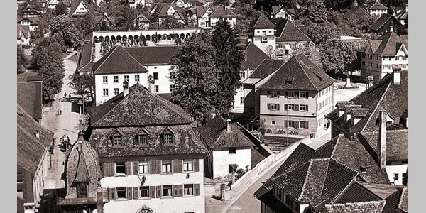 Stadtarchiv und Stadtmuseum
