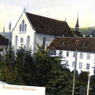 Kapuzinerkloster